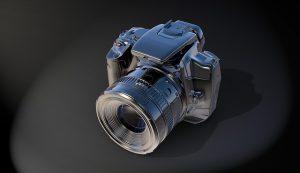 החידושים בעולם המצלמות