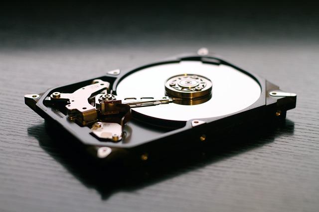 שחזור דיסק קשיח - האם זה אפשרי?