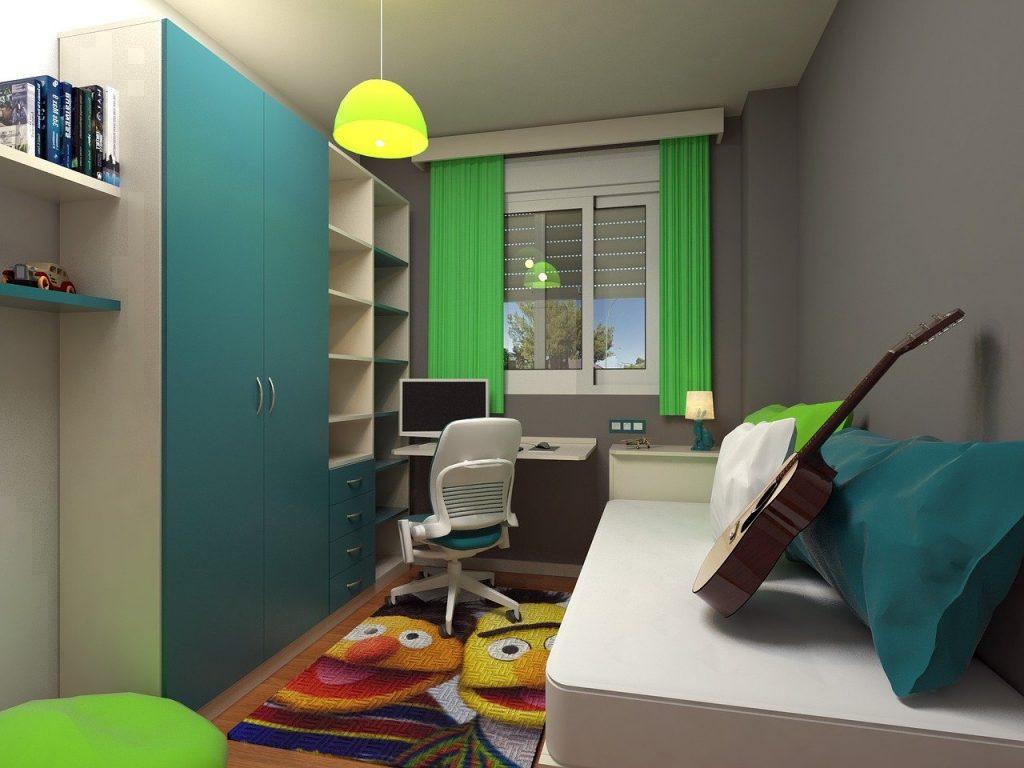 חדרי נוער מעוצבים
