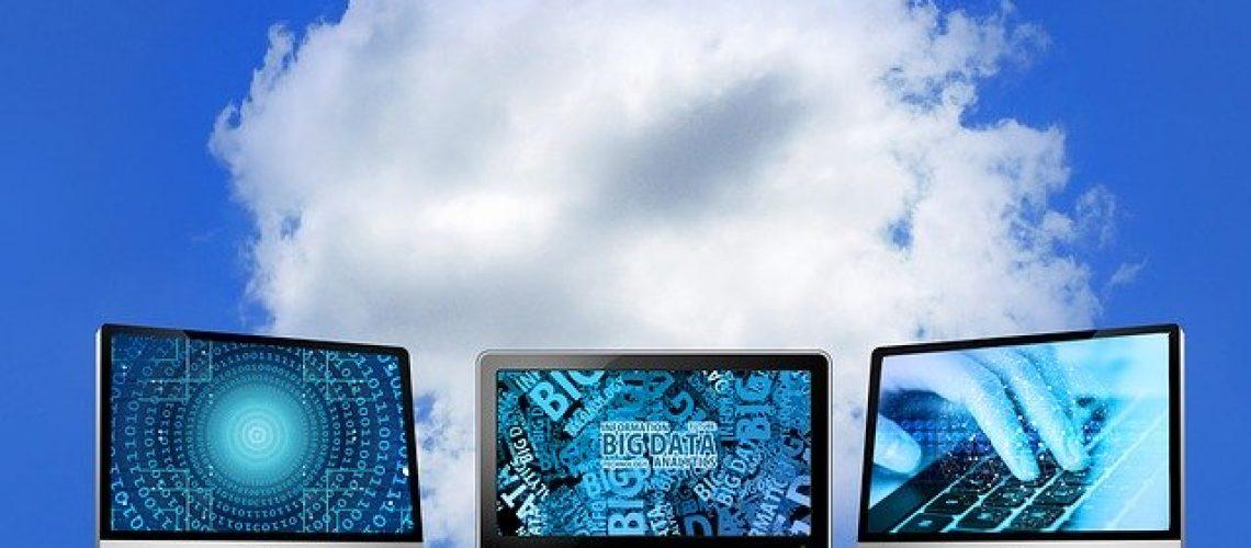 שירותי ענן מומלצים לעסקים